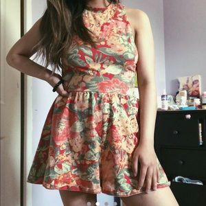 Urban Outfitters Kimchi Blue Romper